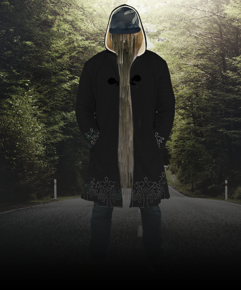 Official Glory to mankind 2B+9S Coat® - jokishop.com